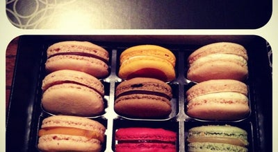 Photo of Dessert Shop Bisous Ciao Macarons at 101 Stanton St, New York, NY 10002, United States