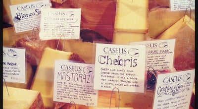 Photo of Cheese Shop Caseus at 93 Whitney Ave, New Haven, CT 06510, United States