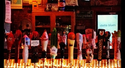 Photo of Cajun / Creole Restaurant Stella Blues at 306 E Madison St, Eau Claire, WI 54703, United States