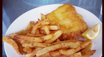 Photo of Fish and Chips Shop Country Fish & Chips at 293 Lakeshore Rd E, Mississauga, ON, Canada