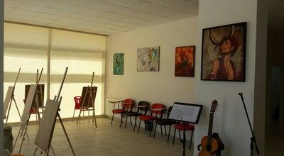 Photo of Art Gallery Mart Akademi Sanat Merkezi ve Organizasyon at Yazır Mah. Sayılan Sokak, Konya, Turkey