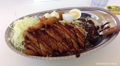 Photo of Food ゴーゴーカレー 上越高田スタジアム at 土橋1594-1, 新潟県 943-0821, Japan