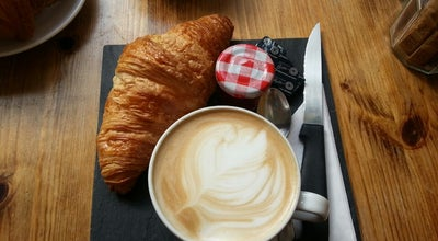 Photo of Bakery La Barantine at 202 Bruntsfield Pl, Edinburgh EH10 4DF, United Kingdom