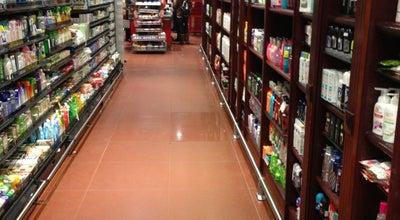 Photo of Supermarket ЦГ «Столичный» at Ул. Абылай Хана, 121, Алматы 050000, Kazakhstan