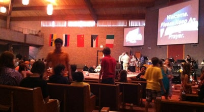 Photo of Church Eastern Assembly Of God Church at 7923 Wise Ave, Dundalk, MD 21222, United States