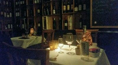 Photo of Italian Restaurant Olio & Convivium at Via Santo Spirito 4, Firenze 50124, Italy