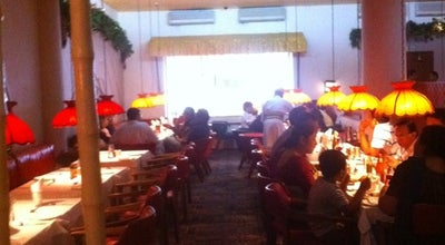 Photo of Restaurant Mocambo at 25b, Mirza Ghalib St, Kolkata 700016, India