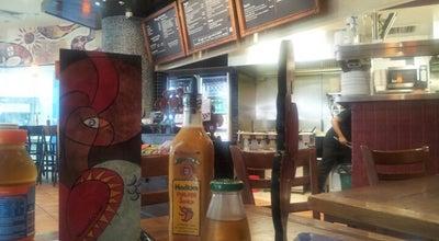 Photo of Portuguese Restaurant Nando's at 108 Albert St, Brisbane City, QL 4000, Australia