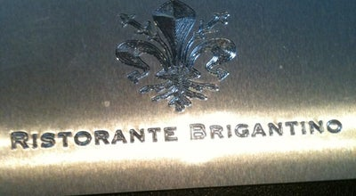 Photo of Italian Restaurant Brigantino at Kruisstraat 23,, Oss 5341 HA, Netherlands
