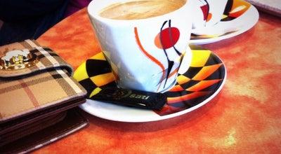 Photo of Cafe Le Caprice at 44 Rue Vauban, コルマール 68000, France