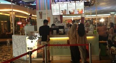 Photo of Bubble Tea Shop Share Tea at Trans Studio Mall, Makassar 90134, Indonesia
