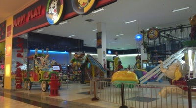 Photo of Arcade Puppy Play at Center Shopping, Uberlândia, Brazil