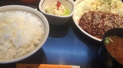 Photo of Diner たらふく at 青木町6-6-14, 高浜市 444-1325, Japan