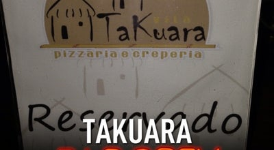 Photo of Pizza Place Vila Takuara at Rua Da Bacabeira, Boa Vista 69307-290, Brazil