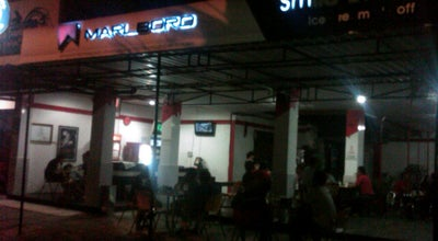 Photo of Ice Cream Shop Smile Everyday Ice Cream n Coffee at Jl. Jend. Achmad Yani No. 70, Banyuwangi, Indonesia