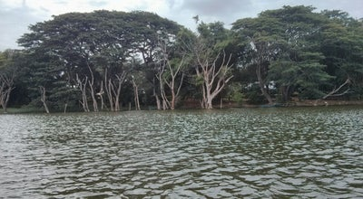 Photo of Lake karanji lake at India