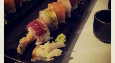 Photo of Sushi Restaurant GAO at Via Arnulfo 16, Biella 13900, Italy