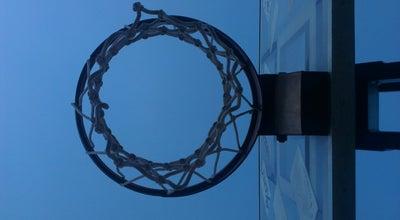 Photo of Basketball Court Basketball Court Kamenitsa at Bulgaria