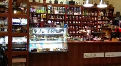 Photo of Coffee Shop Kavatti at Вул. Михайлівська, 1, Житомир 10014, Ukraine