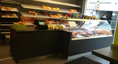 Photo of Bakery Van Steenlandt at Beveren, Belgium