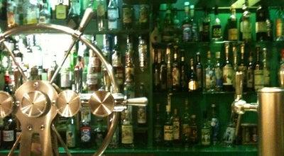 Photo of Cocktail Bar Floris Bar at Getrouwheidsgang 12 Impasse De La Fidélité, Brussels 1000, Belgium