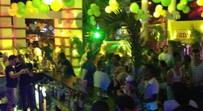 Photo of Nightclub James Dean Bar at İskele Cad., Alanya 07400, Turkey
