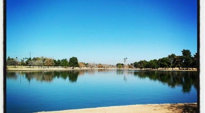 Photo of Park Chaparral Park at 5401 N Hayden Rd, Scottsdale, AZ 85250, United States