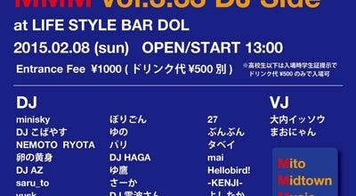 Photo of Nightclub life style bar dol at Japan
