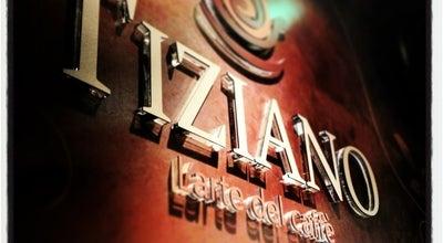Photo of Cafe Tiziano at Piazza Grande, Yerevan, Armenia