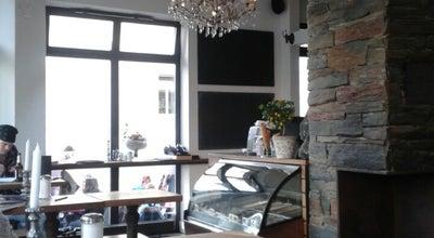 Photo of Cafe Hüftengold at Olgastr. 44, Stuttgart 70182, Germany