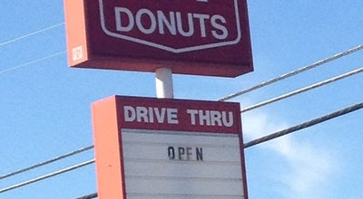 Photo of Donut Shop T&T Doughnuts at Midland, TX 79707, United States