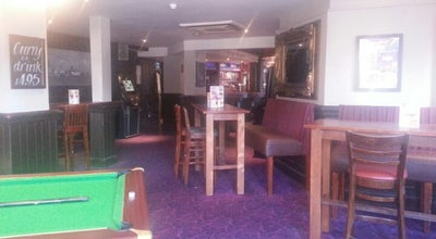 Photo of Bar The George at 1 Moor Lane, Crosby L23 2SE, United Kingdom