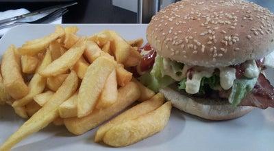 Photo of Burger Joint Burger Meister at Vaalser Straße 117, Aachen 52074, Germany