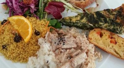 Photo of Vegetarian / Vegan Restaurant daTerra | Baixa at Rua Mouzinho Da Silveira 249, Porto 4050-421, Portugal