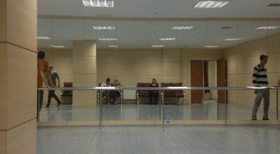 Photo of Dance Studio OKSM Bale ve Halkoyunları Salonu at Turkey