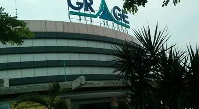 Photo of Mall Grage Mall at Jalan Tentara Pelajar No. 1, Cirebon 45123, Indonesia