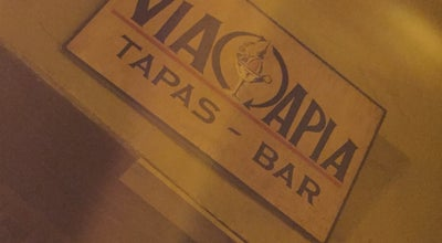 Photo of Bar Via Apia at Cartagena de Indias, Bolívar, Colombia