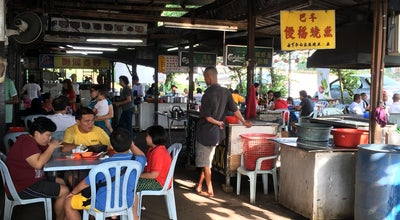 Photo of Breakfast Spot 口福肉骨茶 at Segamat District, Malaysia