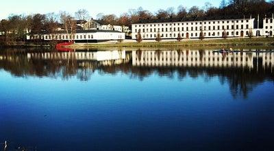 Photo of Castle Karlbergs slott at Karlberg, Stockholm 171 73, Sweden