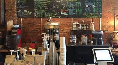 Photo of Coffee Shop Bourbon Coffee at 621 Pennsylvania Ave Se, Washington, D. 20003, United States