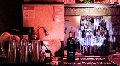 Photo of Cocktail Bar Baliza at R. Da Bica De Duarte Belo, Lisboa 1200-351, Portugal