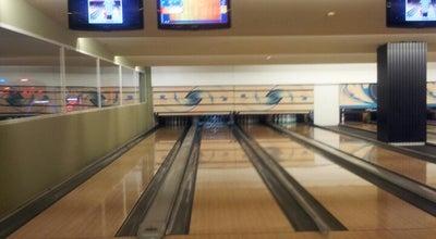 Photo of Bowling Alley Planet Bowling at Λεωφ. Συγγρού 111, Αθήνα 117 45, Greece