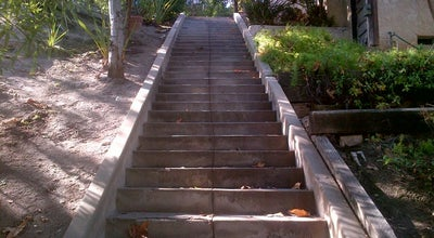 Photo of Trail Pasadena La Loma Secret Stairs at Los Angeles, CA 90041, United States