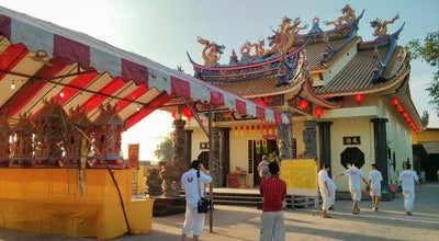 Photo of Temple 双溪大年聚理斗母宫(Chip Lee Dou Mu Gong) at 729 & 729t, Jalan Kuala Ketil, Sungai Petani 08000, Malaysia
