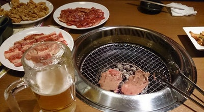 Photo of BBQ Joint 牛繁 at 西5-14-14, 南埼玉郡白岡町 349-0205, Japan