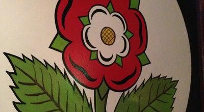 Photo of Bar Ye Olde Rose & Crown at 10 Market St., Stafford ST16 2JZ, United Kingdom