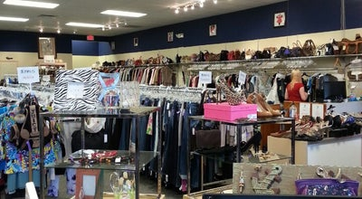 Photo of Thrift / Vintage Store Fifi's Fine Resale Apparel at 1068 Hendricks Ave, Jacksonville, FL 32207, United States