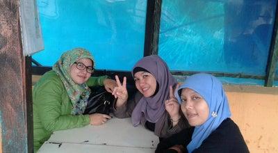 Photo of BBQ Joint Surabi EnHai Cab. Setiabudi at Cileunyi, Pasir Biru, Raya Cinunuk 47, bandung, Indonesia
