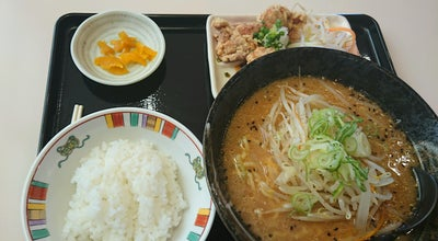 Photo of Ramen / Noodle House あすなろ 三和本店 at 仁連1419, 古河市, Japan