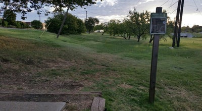 Photo of Disc Golf Jimmy Porter Disc Golf Course at Carrollton, Texas, Carrollton, TX 75006, United States